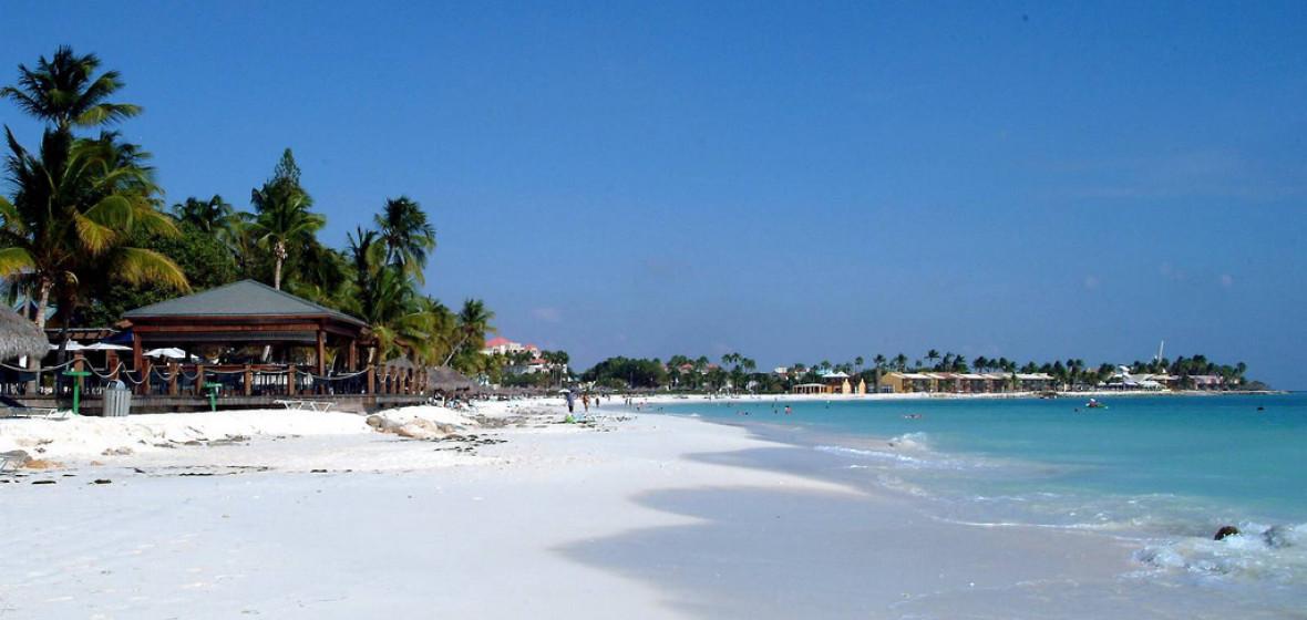 Photo of Aruba