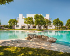 11 Best Family Hotels in Puglia