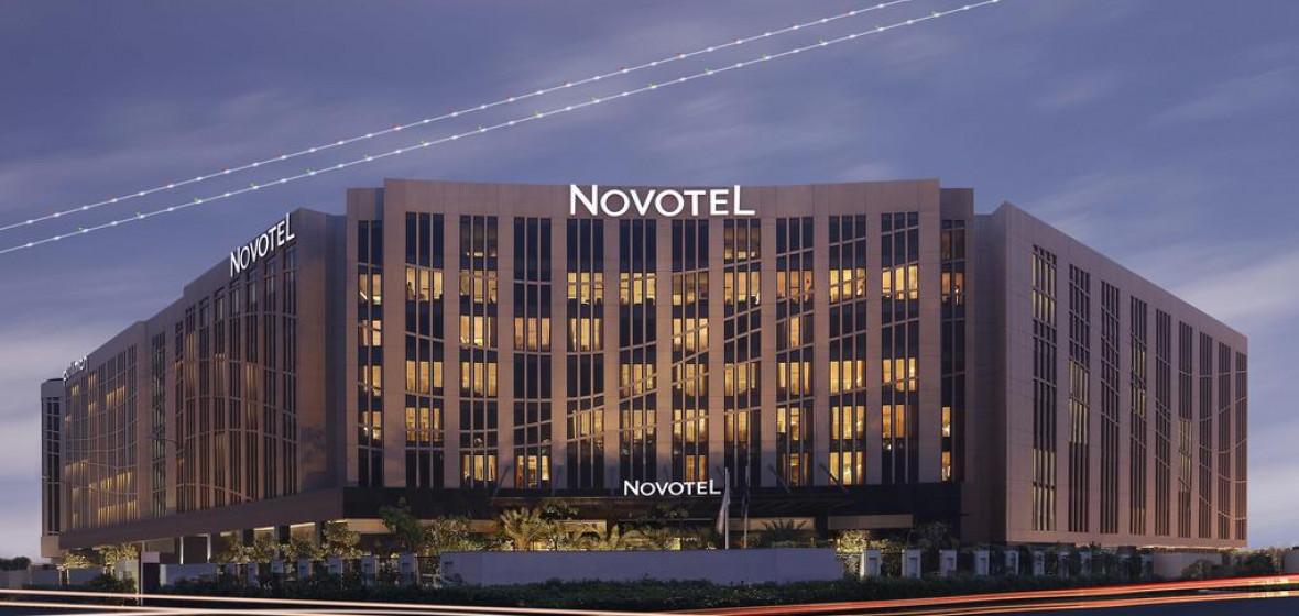 Photo of Novotel New Delhi Aerocity
