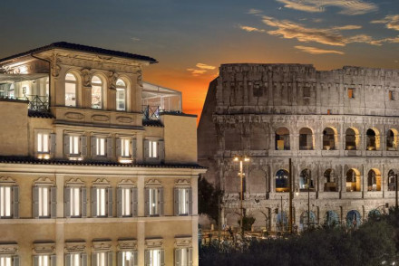 Palazzo Manfredi