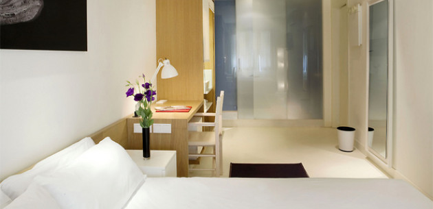 Photo of Hotel Denit Barcelona