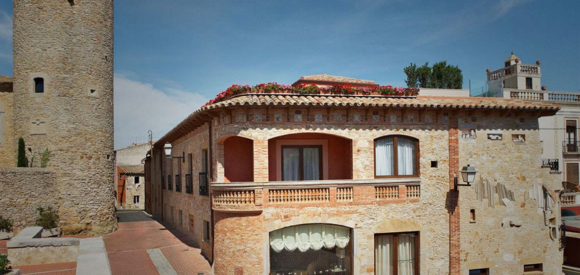 hotel sa calma begur spain expert reviews and