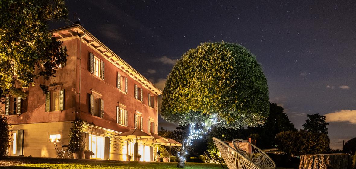 Photo of Fontelunga Hotel & Villas