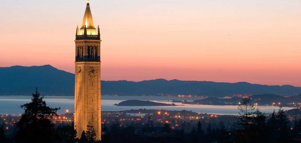 Car Hire Berkeley California