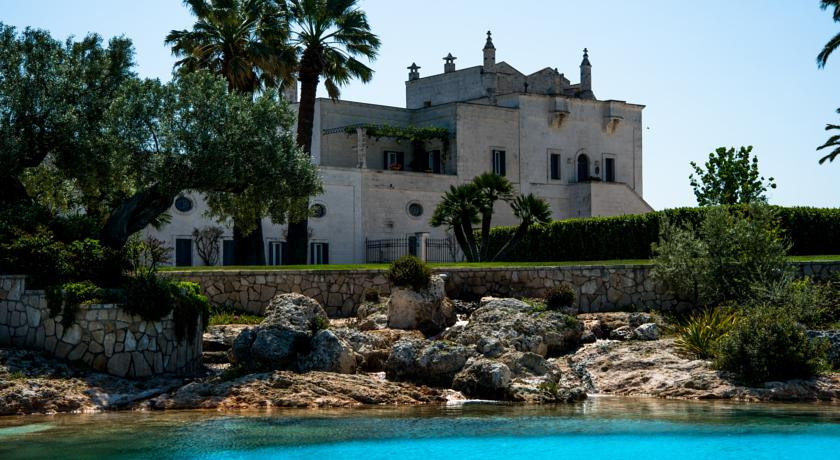 Photo of Masseria San Domenico