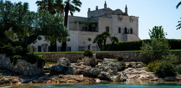 Photo of Masseria San Domenico