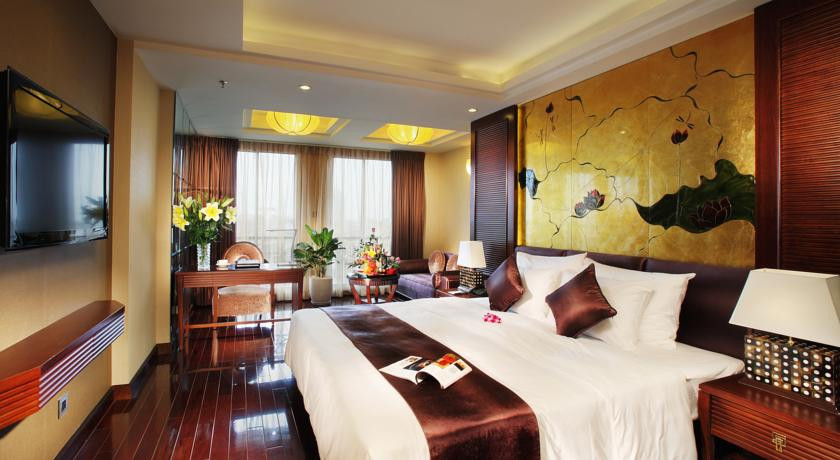 Photo of Golden Silk Boutique Hotel