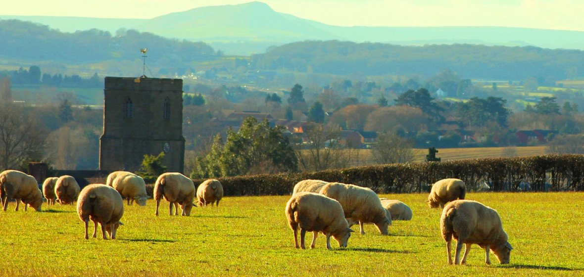 Photo of Herefordshire