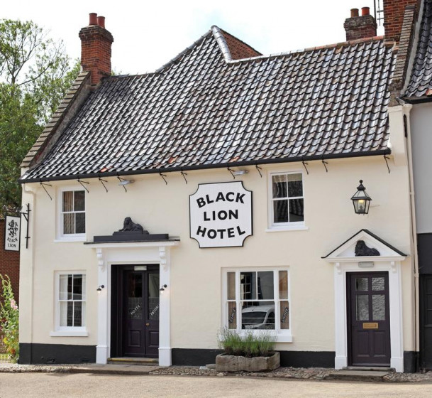 Photo of Black Lion Hotel