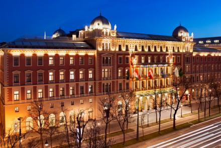 Palais Hansen