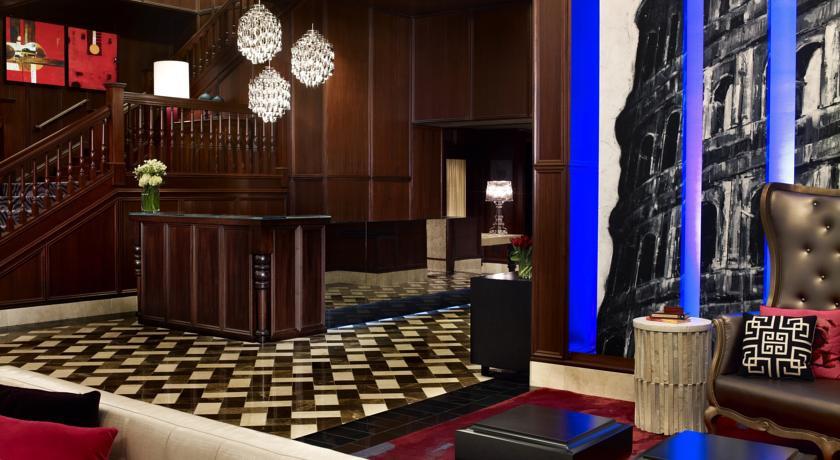 The Grand Hotel Minneapolis Usa Discover Book The Hotel Guru