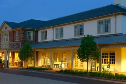 Williamsburg Lodge