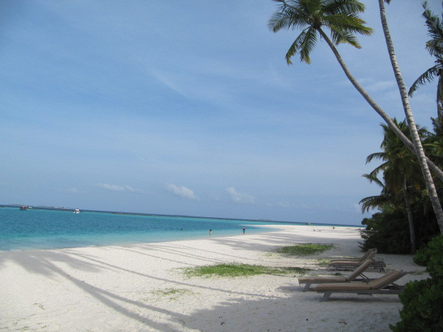 Photo of The Sun Siyam Iru Fushi
