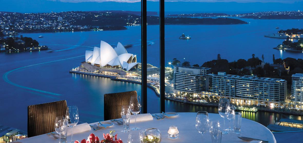 Photo of Shangri-La Hotel, Sydney