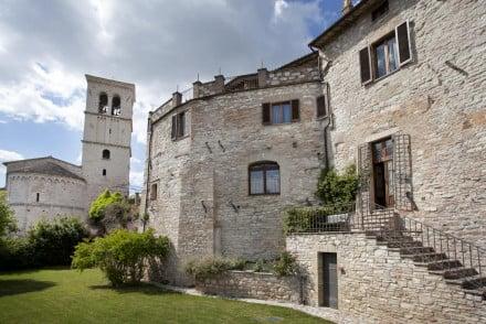 San Crispino Residence