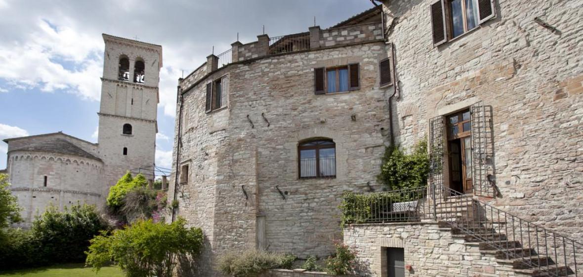 Photo of San Crispino Residence