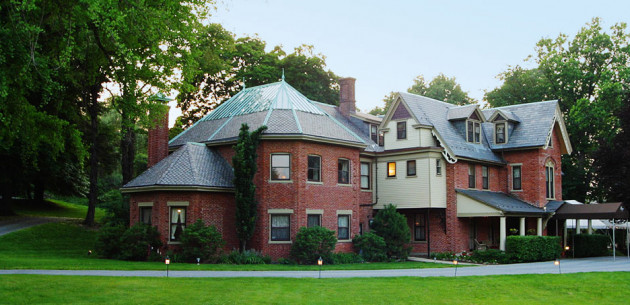 Photo of The Sayre Mansion