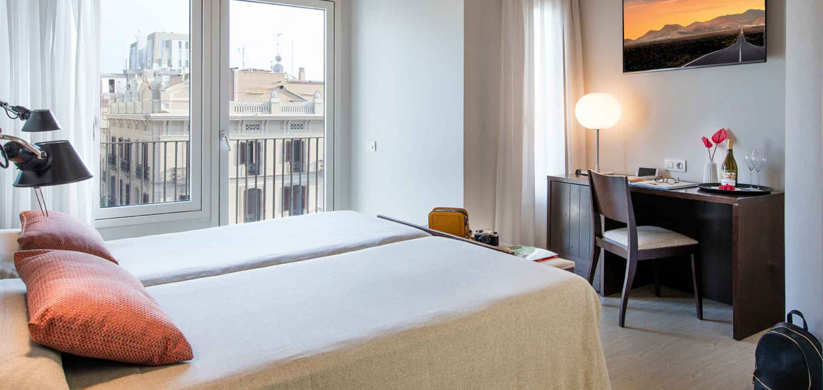 Photo of Park Hotel, Barcelona