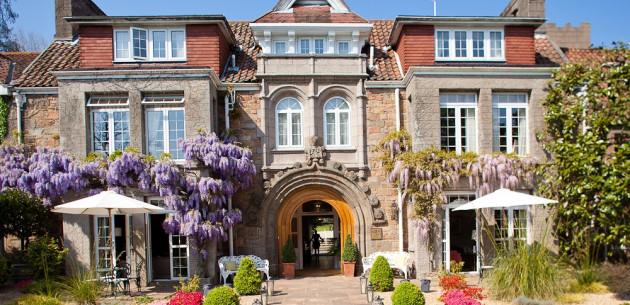 Photo of Longueville Manor