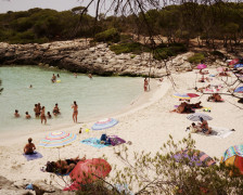 Best beach hotels on Menorca