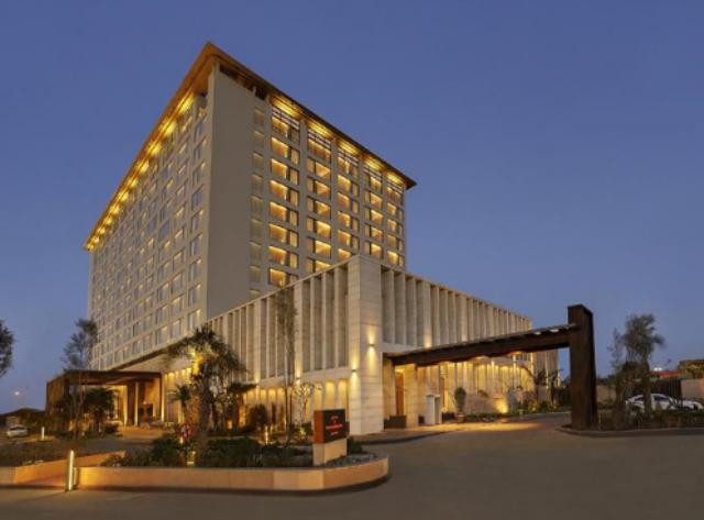 Photo of Hyatt Amritsar