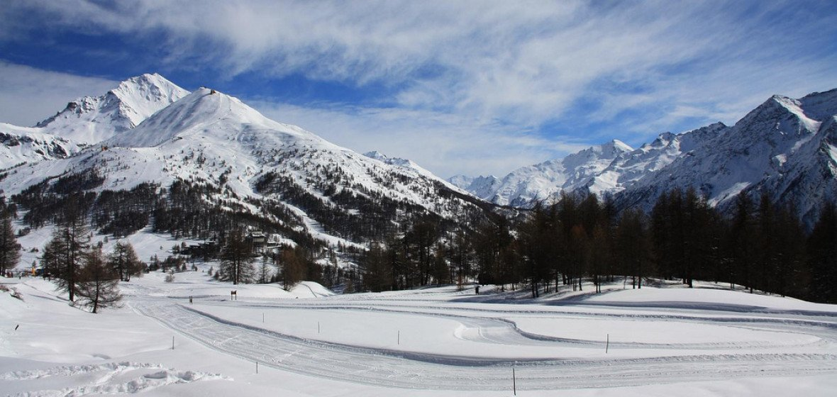 Photo of Sestriere