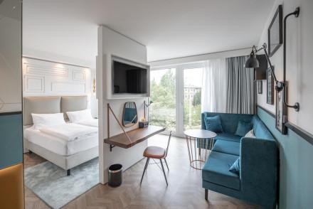 Hotel Indigo Dresden