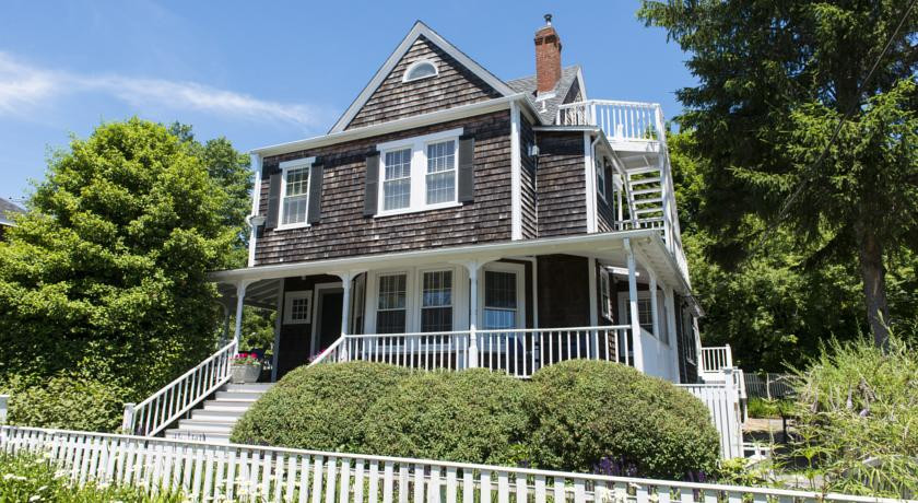 Photo of Crocker House Inn