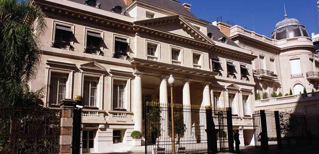 Photo of Palacio Duhau Park Hyatt Buenos Aires