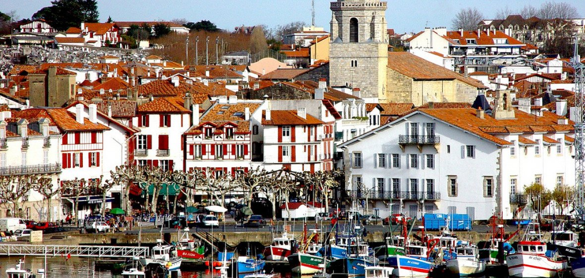 best places to stay in st jean de luz france the hotel guru. Black Bedroom Furniture Sets. Home Design Ideas