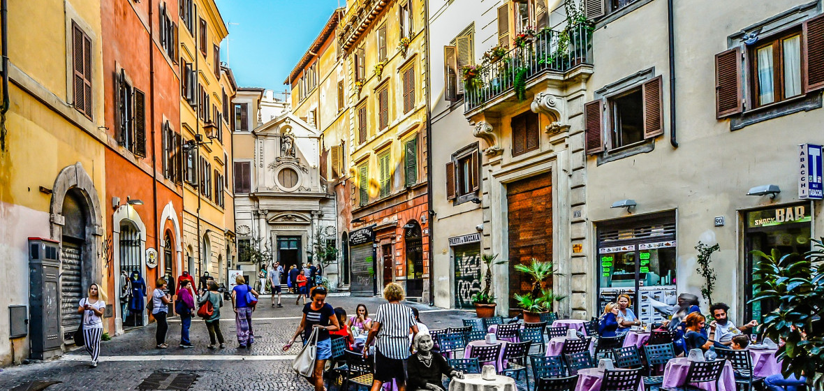 Best Places To Stay In Rome Italy The Hotel Guru
