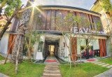 TEAV Boutique Hotel