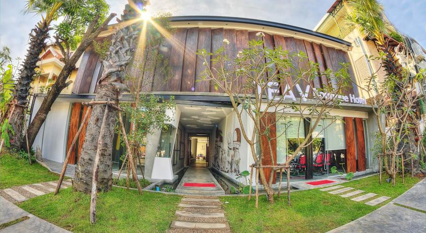 Photo of TEAV Boutique Hotel