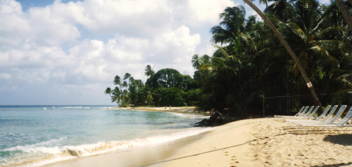 Photo of Barbados