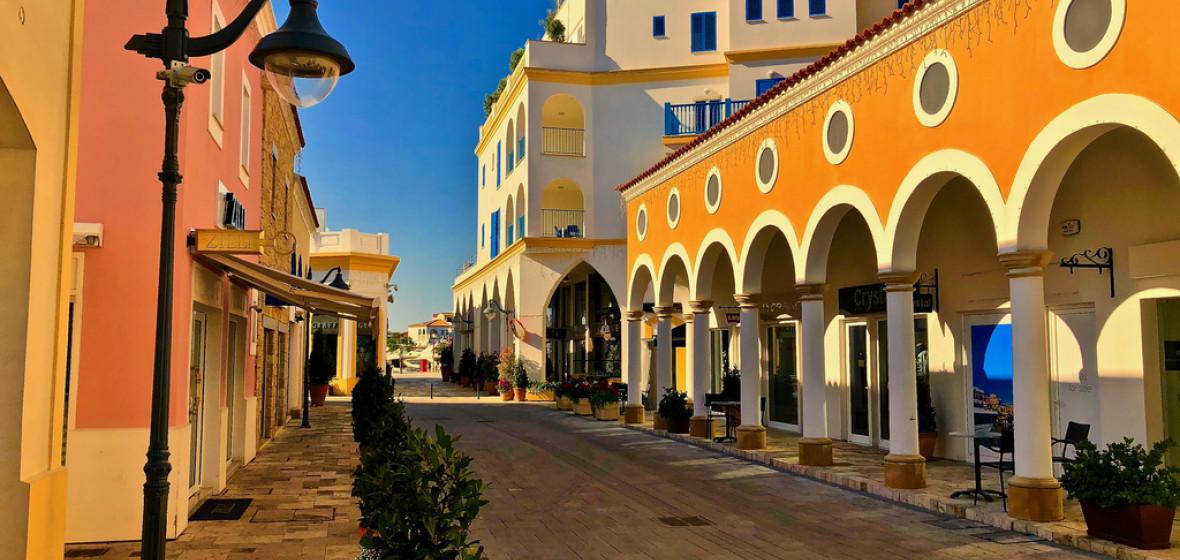 Photo of Limassol