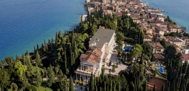 Photo of Villa Cortine Palace