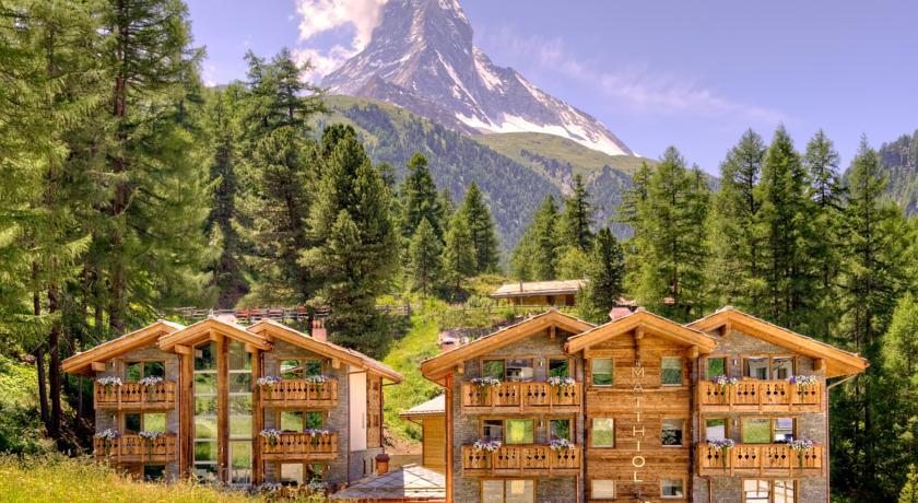 Photo of Hotel Matthiol
