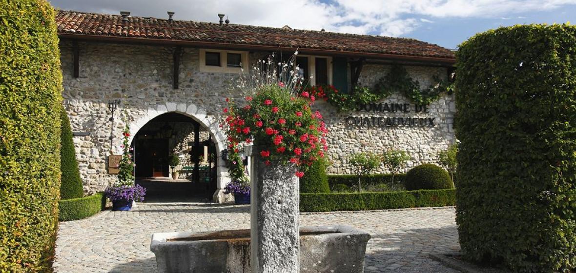 Photo of Domaine de chateauvieux