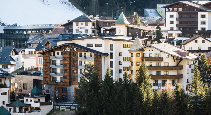 Photo of Hotel Solaria