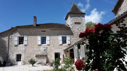 Le Moulin de Jouenery