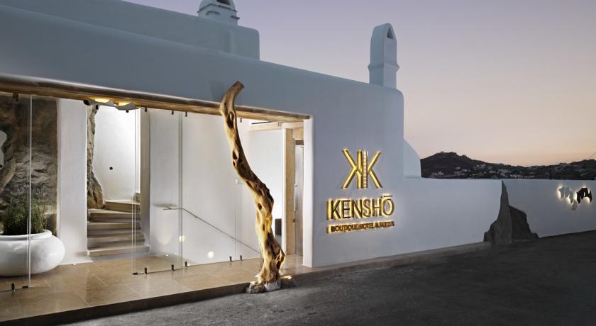 Photo of Kensho Boutique Hotel