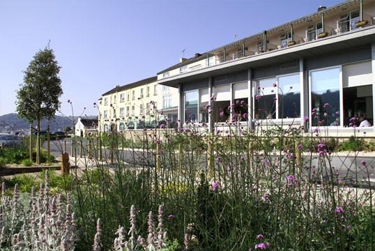 Photo of Dart Marina Hotel