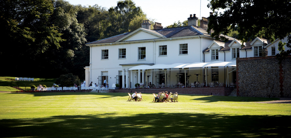Photo of Kesgrave Hall