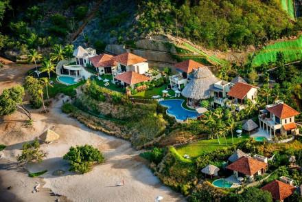 Mukul Resort