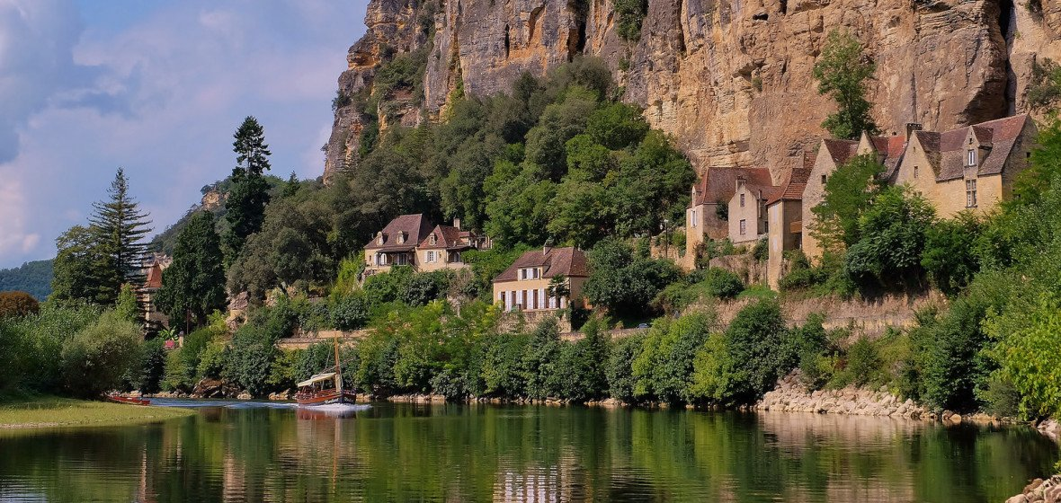 Photo of Dordogne
