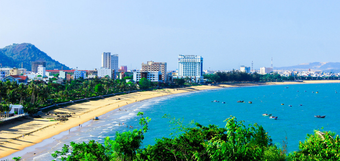 Photo of Qui Nhon