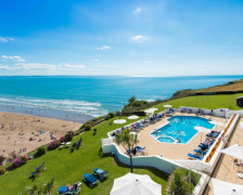 17 Great Devon Hotels with Pools