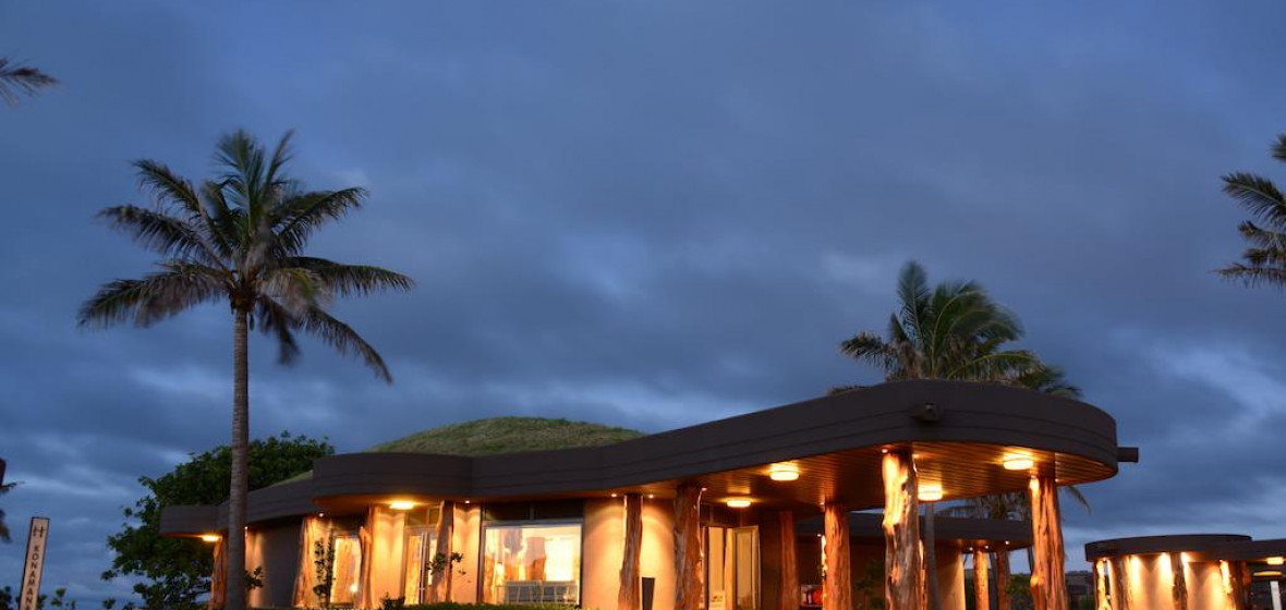 Photo of Hangaroa Eco Village & Spa