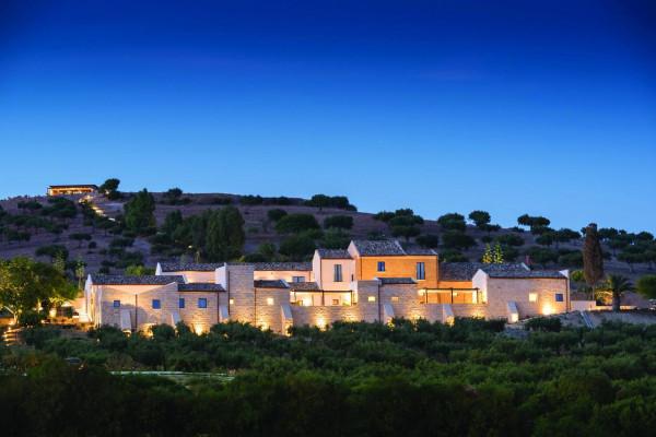 Baglio Soria Resort