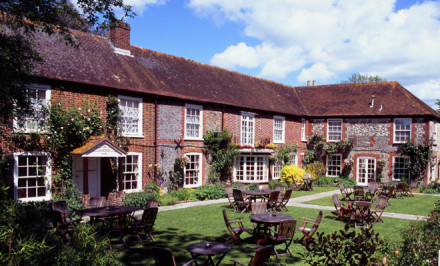 The Millstream Hotel